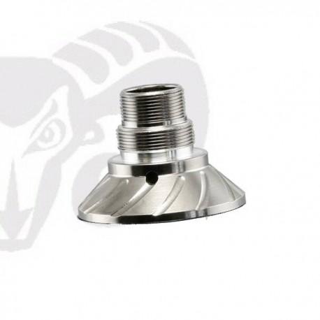 Velox V10 VCC Aluminum Clutch Bell