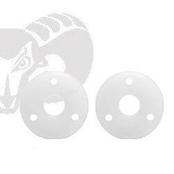 Velox Shock 3 Hole Pistons