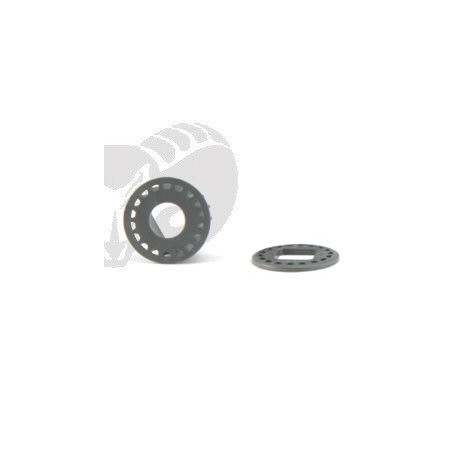 "Velox V8 ""09-EC"" Low Friction Pulley 18T"