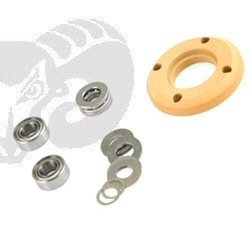 Velox V8 VCC Clutch Revision Set
