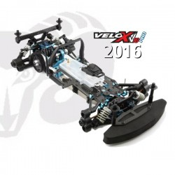 """Velox V10 """"Pro"""" 2016"""