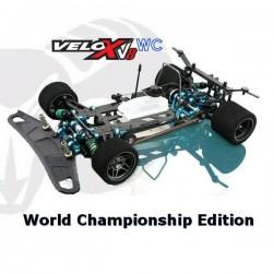 "Velox V8 ""WC"" 2016"