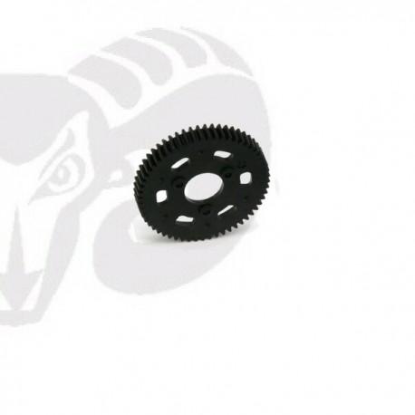 Velox V8 Second Gear 58T M0.8