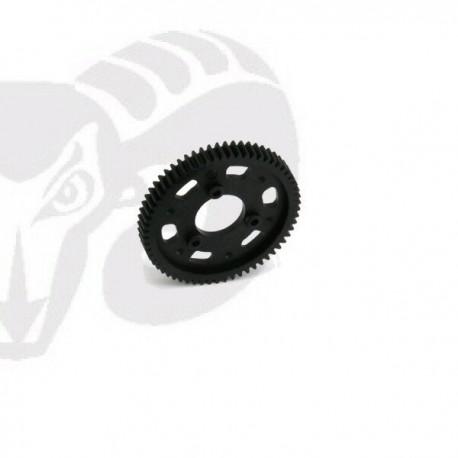 Velox V8 First Gear 61T M0.8