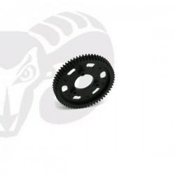Velox V8 First Gear 62T M0.8