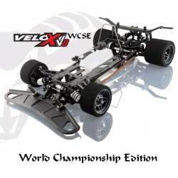 """Velox V8 """"WC SE"""" 2016"""