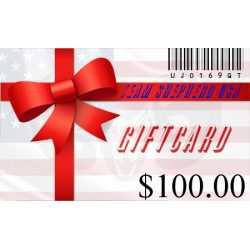 Gift Card - 100