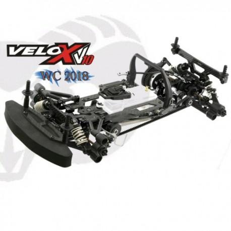 "Velox V10 ""WC"" 2018"