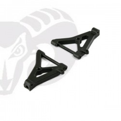 Velox V8.2 Front Lower Wishbones (Hard)