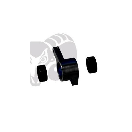 "Velox V10 ""PRO SE"" Middle Bearing Block"
