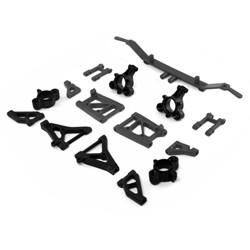 Plastic Parts V8.2 SET - HARD