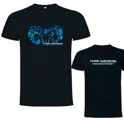 Shepherd T-Shirt Black Edition 2019 - XL