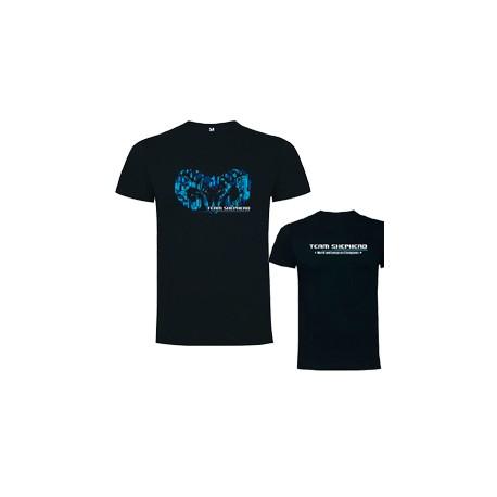 Shepherd T-Shirt Black Edition 2019 -3XLarge