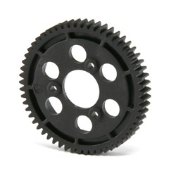 2nd Gear 57T M0.8 V2