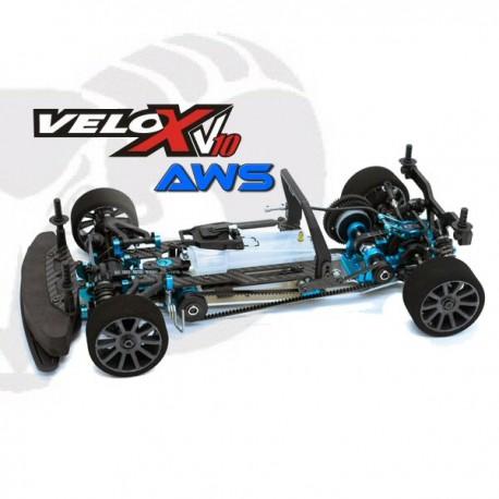 Velox V10 AWS Touring Car