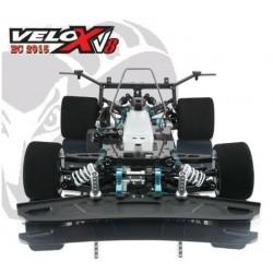 """Velox V8 EC """"2015"""""""