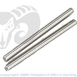 "Velox V10 ""PRO"" Front Upper Hinge Pins"
