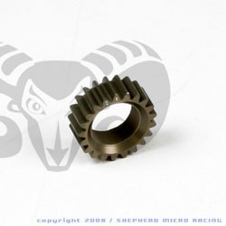 Velox V10 Second Gear 23T