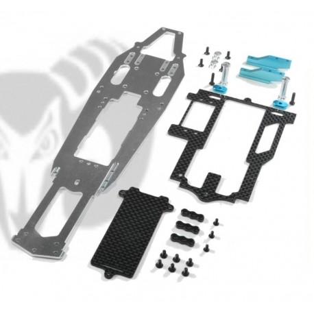 """Velox V10 """"12"""" Upgrade Kit"""