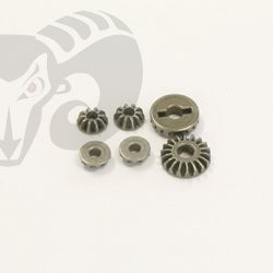 Velox V10 Differential Gears