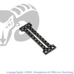 Velox V10 Gear Shaft Stiffener