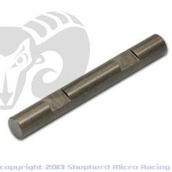 "Velox V10 ""PRO"" Aluminum Middle Shaft"