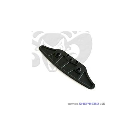 Velox V10 Front Composite Bumper