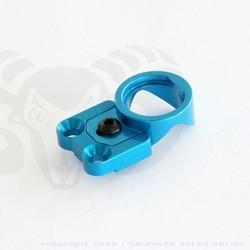 Velox V10 Aluminum Servo Saver