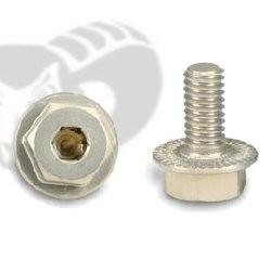 Velox V10 Aluminum Wheel Bolts (2)
