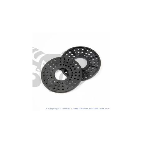Velox V8 Brake Disk