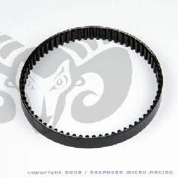 Velox V8 Rear Belt