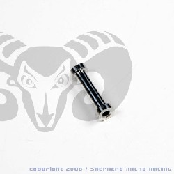 Velox V8 Rear Bulkhead Stiffener