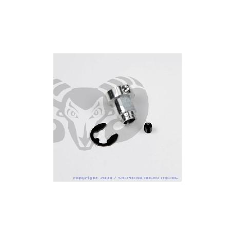 Velox V8 Pulley Adapter