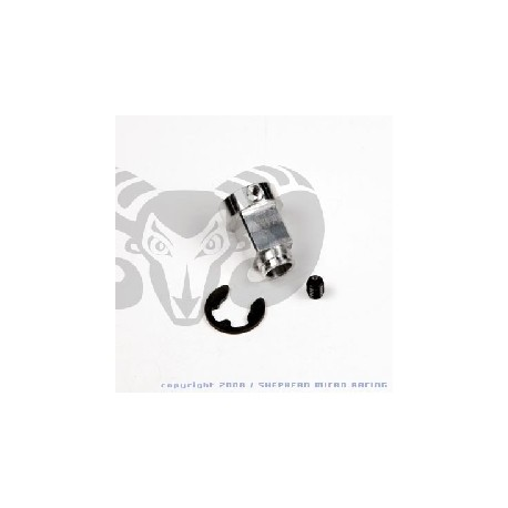 Velox V8 Brake Pulley Adapter