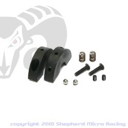 Velox V8 2 Speed Clutch Set
