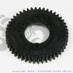 Velox V8 First Gear 49T