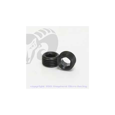 Velox V8 Pivot Ball Nuts