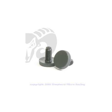 Velox V8 Body Mount Screw