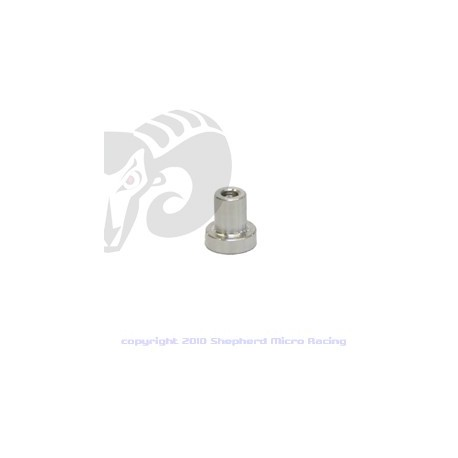 Velox V8 Body Plate Centering Pin