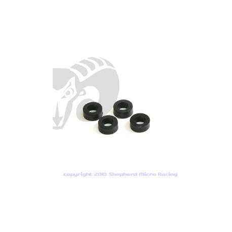 Velox V8 Front Lower Wishbone Spacer