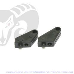 Velox V8 Brake Wire Support