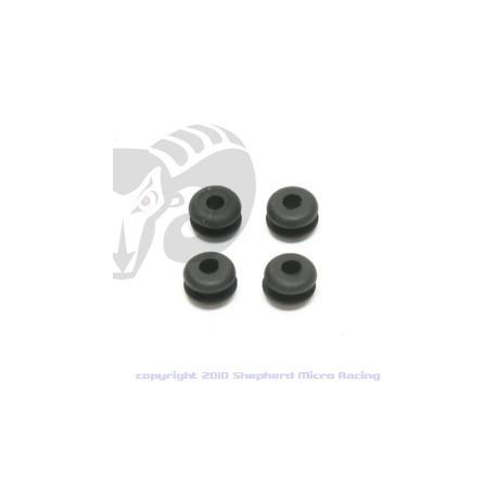 Velox V8 Rubber Grommets