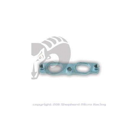 Velox V8 Flex Plate Bracket