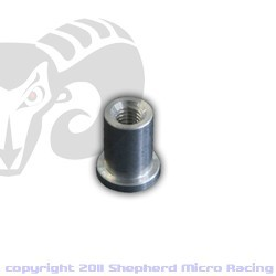 Velox V8 Throttle Lever Bushing