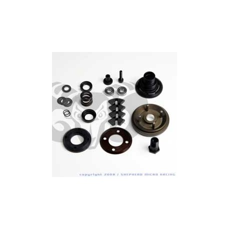 Velox V8 Complete Competition Clutch