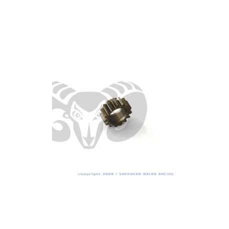 Velox V8 First Gear 15T