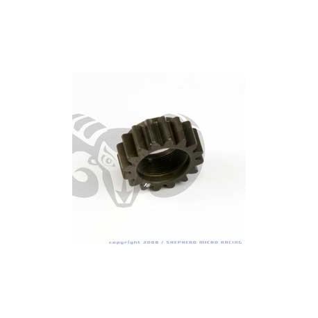 Velox V8 First Gear 16T