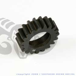 Velox V8 Second Gear 19T