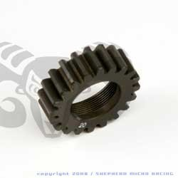 Velox V8 Second Gear 20T