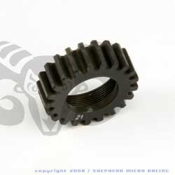 Velox V8 Second Gear 21T